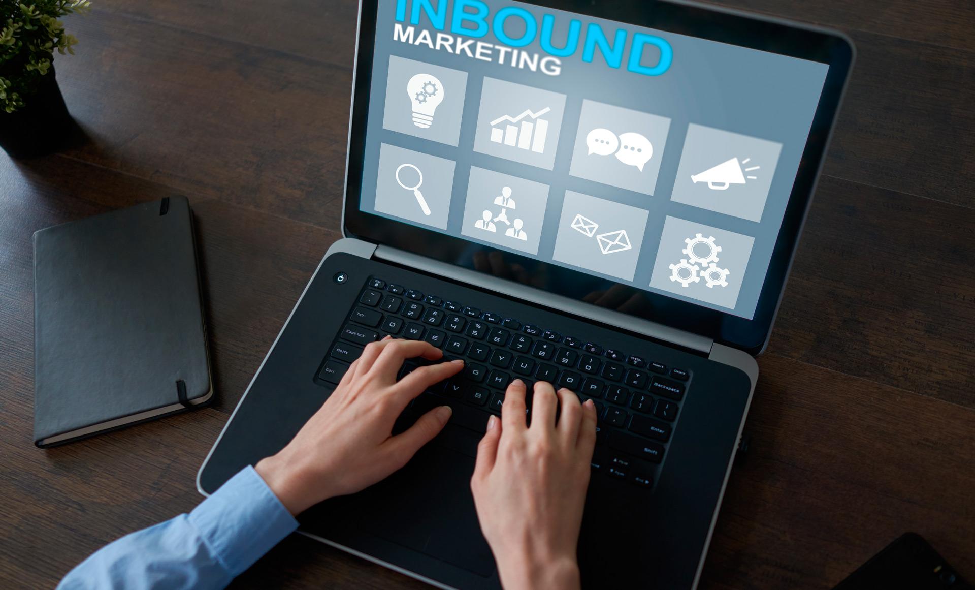 Inbound Marketing como ferramenta de resultados para o seu negócio.