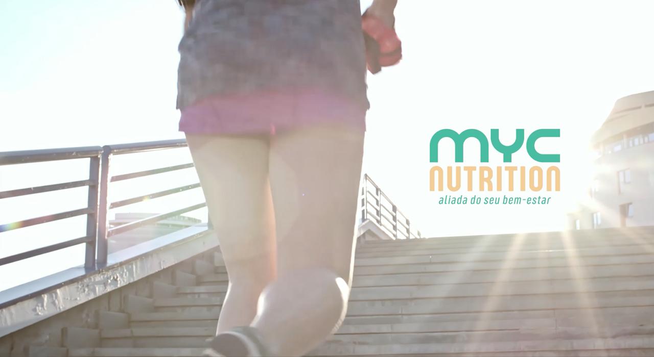 Myc Nutrition