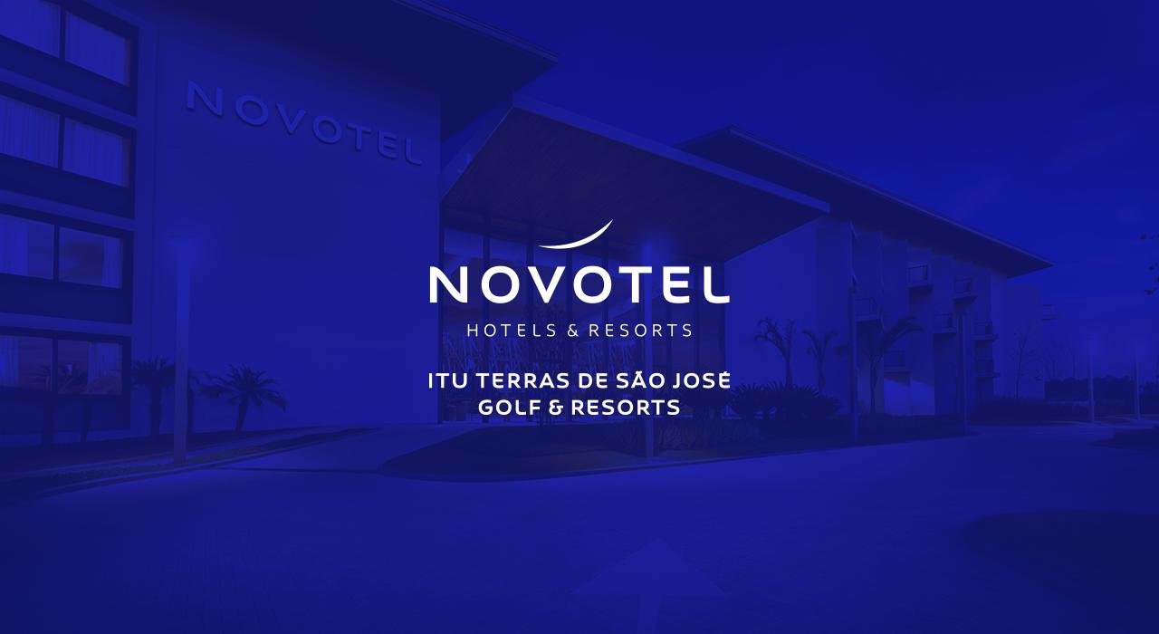 Case Novotel Itu